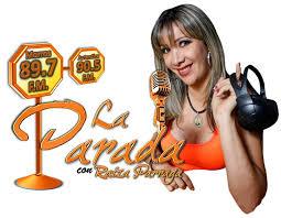 Hoy retornamos con Cara de Hola a La Parada con Raiza Párraga.