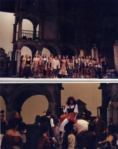 Opera Carmen (1)