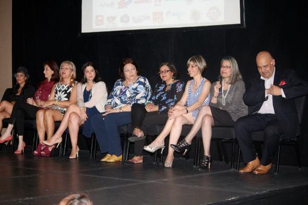 Panel de Mujeres Líderes en Travesía Femenina